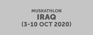 Muskathlon Iraq